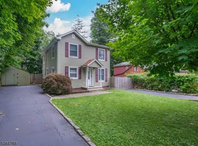 6 Onteora Rd, Vernon Twp., NJ 07422 (MLS #3726240) :: Kiliszek Real Estate Experts