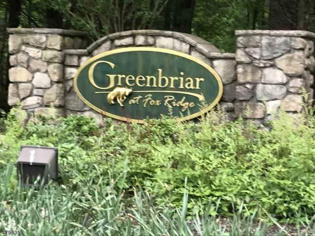 7312 Polk Dr, Rockaway Twp., NJ 07885 (MLS #3726263) :: SR Real Estate Group