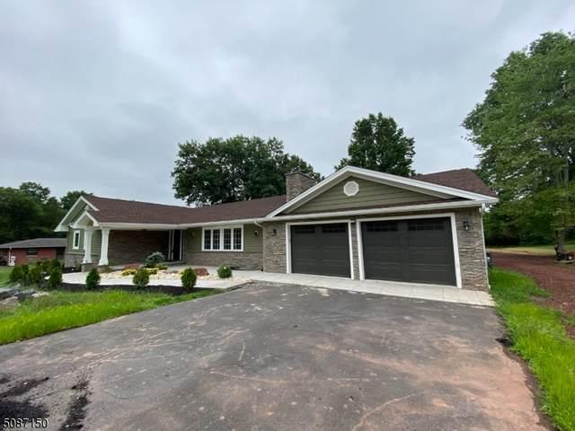 423 Van Holten Rd, Bridgewater Twp., NJ 08807 (MLS #3726294) :: Team Braconi | Christie's International Real Estate | Northern New Jersey