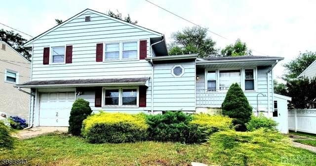 21 Alastair Pl, Woodbridge Twp., NJ 07067 (MLS #3726336) :: Stonybrook Realty