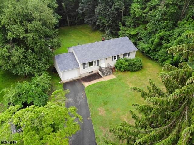 35 Cedar Ridge Dr, Vernon Twp., NJ 07462 (MLS #3726350) :: Stonybrook Realty
