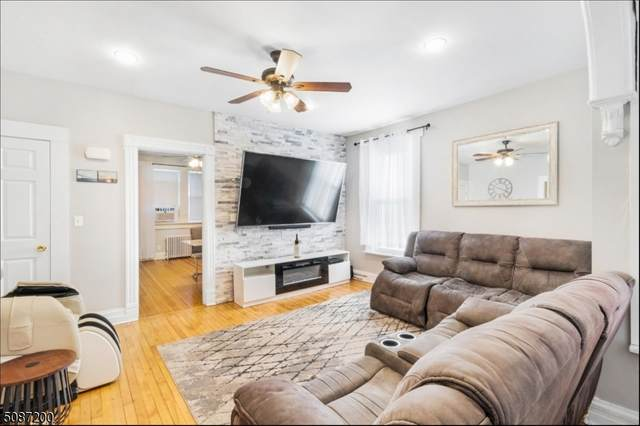 15 Atno Ave, Morristown Town, NJ 07960 (MLS #3726352) :: SR Real Estate Group