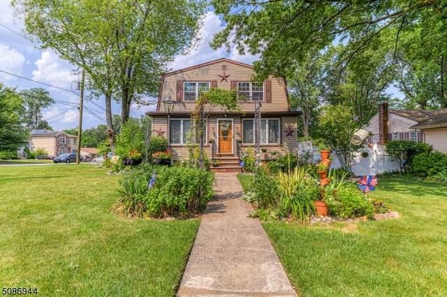 40 Cedar St, Edison Twp., NJ 08820 (MLS #3726371) :: Gold Standard Realty