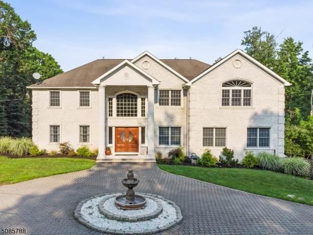 72 Hook Mountain Rd, Montville Twp., NJ 07045 (MLS #3726373) :: Stonybrook Realty