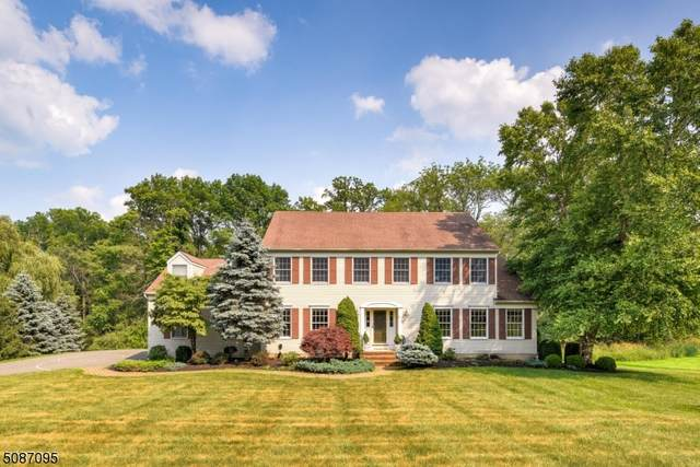 6 Robin Ct, Chester Twp., NJ 07930 (MLS #3726388) :: Gold Standard Realty