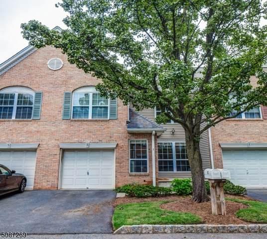 3 Winters Ct, Clark Twp., NJ 07066 (MLS #3726418) :: Coldwell Banker Residential Brokerage