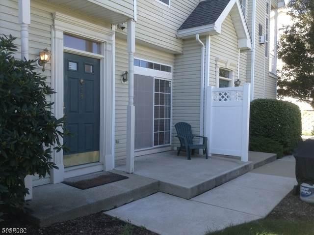 88 Wildflower Ln, Morris Twp., NJ 07960 (MLS #3726421) :: SR Real Estate Group