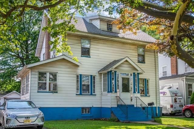 704 Wyoming Ave, Elizabeth City, NJ 07208 (MLS #3726433) :: Kiliszek Real Estate Experts