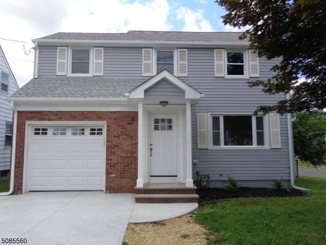 1060 Schneider Ave, Union Twp., NJ 07083 (MLS #3726468) :: Stonybrook Realty