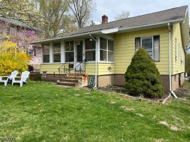 67 Hillside Ave, Florham Park Boro, NJ 07932 (MLS #3726477) :: RE/MAX Select