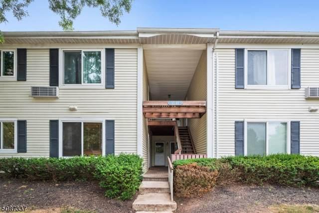 40 Norwich Pl, Franklin Twp., NJ 08873 (MLS #3726479) :: Stonybrook Realty