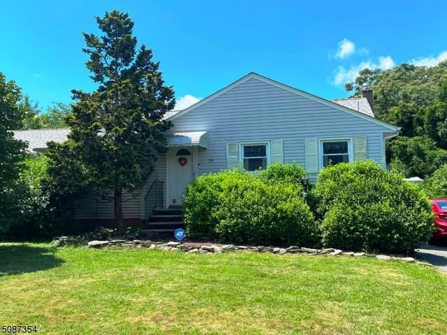 14 Lewis Pl, Piscataway Twp., NJ 08854 (MLS #3726487) :: SR Real Estate Group