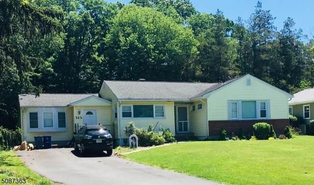 222 Brooklake Rd, Florham Park Boro, NJ 07932 (MLS #3726497) :: SR Real Estate Group