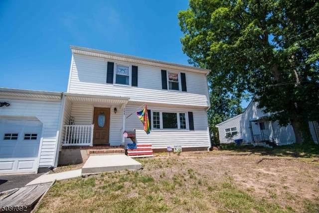 109 Poplar St, Woodbridge Twp., NJ 08863 (MLS #3726518) :: Kiliszek Real Estate Experts