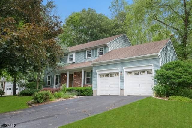 37 Heritage Dr, Sparta Twp., NJ 07871 (MLS #3726528) :: Coldwell Banker Residential Brokerage