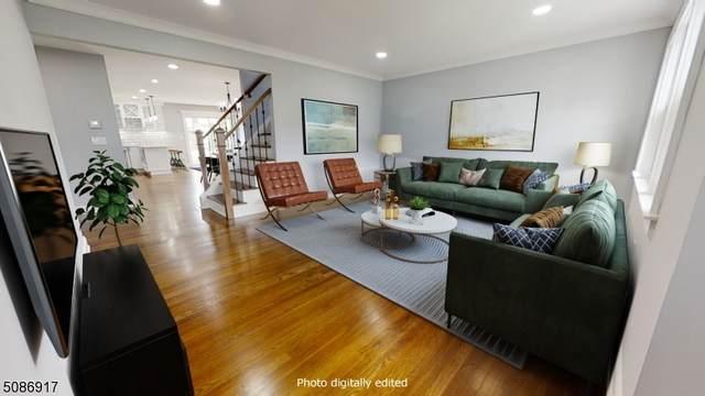 677 Palisade Rd, Union Twp., NJ 07083 (MLS #3726532) :: Gold Standard Realty