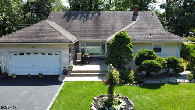 68 Brian Rd, West Caldwell Twp., NJ 07006 (MLS #3726547) :: The Dekanski Home Selling Team
