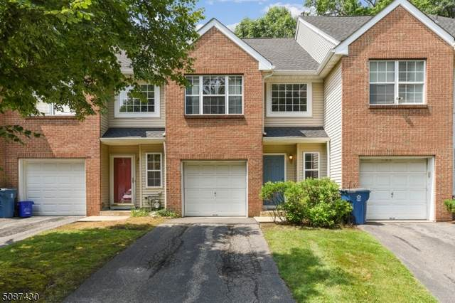 246 Hidden Woods Ct, Piscataway Twp., NJ 08854 (MLS #3726593) :: Coldwell Banker Residential Brokerage