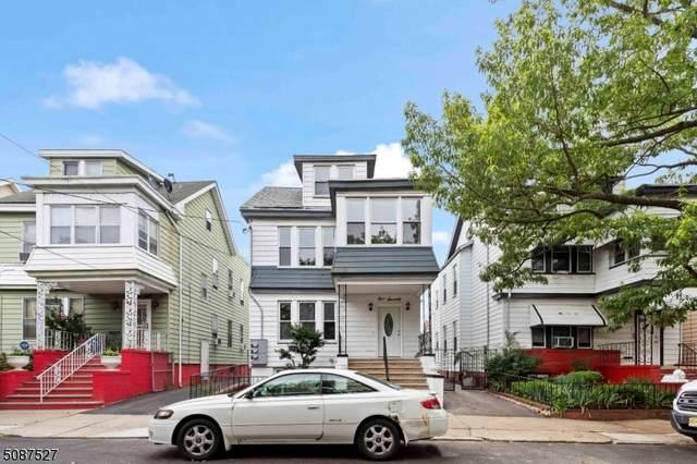170 Goodwin Ave, Newark City, NJ 07112 (MLS #3726595) :: Stonybrook Realty
