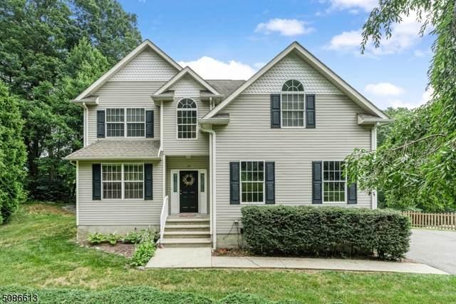 25 Highview Ter, Jefferson Twp., NJ 07885 (MLS #3726602) :: SR Real Estate Group