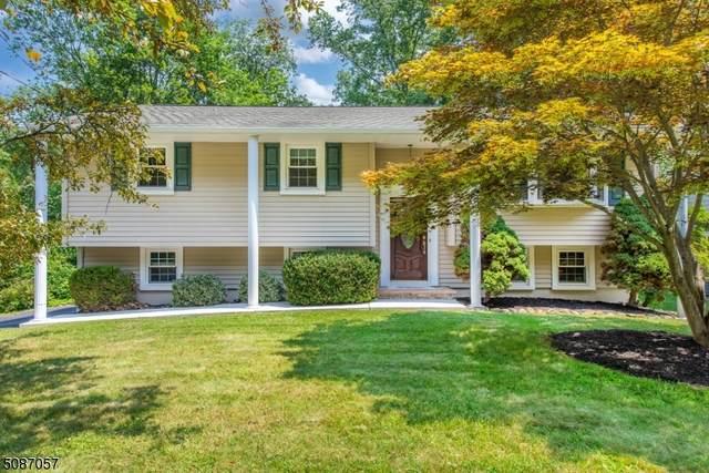 18 Linda Place, Denville Twp., NJ 07834 (MLS #3726621) :: SR Real Estate Group