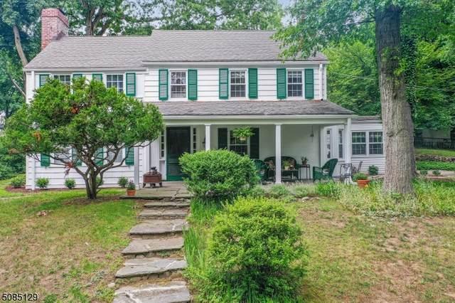 93 Brookside Ave, Caldwell Boro Twp., NJ 07006 (MLS #3726625) :: Gold Standard Realty