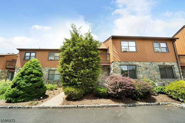 6 Brookside Hts I, Wanaque Boro, NJ 07465 (MLS #3726632) :: Zebaida Group at Keller Williams Realty