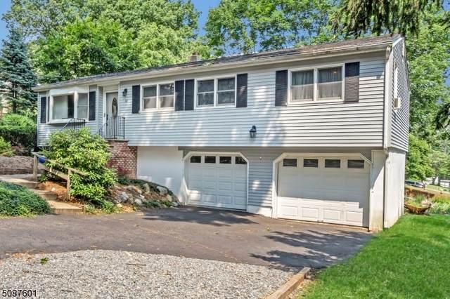70 Mansel Dr, Roxbury Twp., NJ 07850 (MLS #3726659) :: SR Real Estate Group