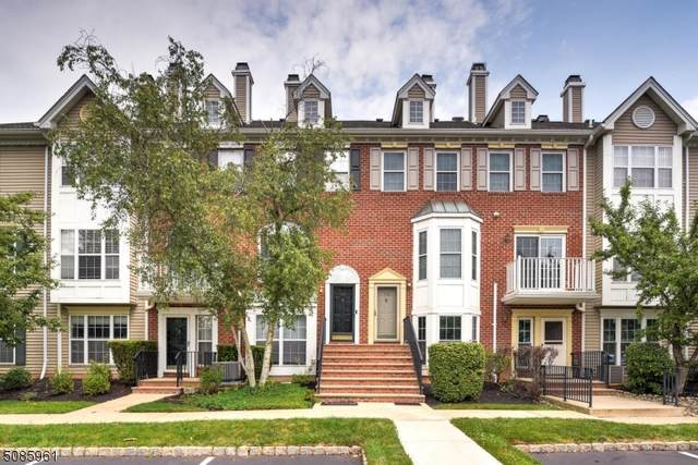703 Dunn Cir, Bridgewater Twp., NJ 08807 (MLS #3726667) :: Gold Standard Realty
