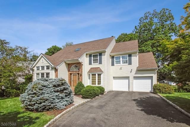 9 Baumgartner Dr, Madison Boro, NJ 07940 (MLS #3726694) :: SR Real Estate Group