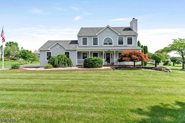 609 Debra Lane, Greenwich Twp., NJ 08886 (MLS #3726696) :: Gold Standard Realty
