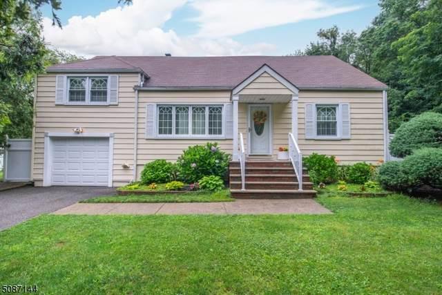 33 Colville Rd, Wayne Twp., NJ 07470 (MLS #3726720) :: The Karen W. Peters Group at Coldwell Banker Realty
