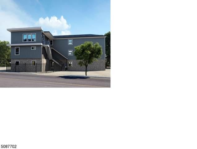120 Fleming Ave, Newark City, NJ 07105 (MLS #3726736) :: The Sikora Group