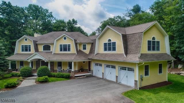 1 Tamarack Dr, Kinnelon Boro, NJ 07405 (MLS #3726738) :: Coldwell Banker Residential Brokerage