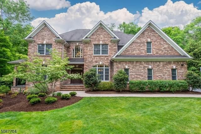 4 Bayer Ln, Boonton Twp., NJ 07005 (MLS #3726741) :: SR Real Estate Group