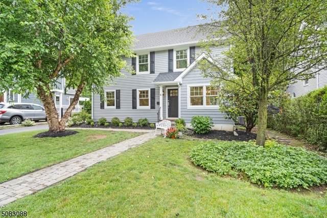 6 N Oak Ct, Madison Boro, NJ 07940 (MLS #3726748) :: SR Real Estate Group