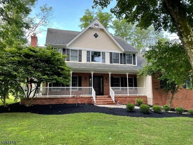 51 Murray Dr, Hillsborough Twp., NJ 08844 (MLS #3726763) :: Stonybrook Realty
