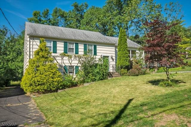 62 Mountain Ave, Millburn Twp., NJ 07041 (MLS #3726780) :: Zebaida Group at Keller Williams Realty