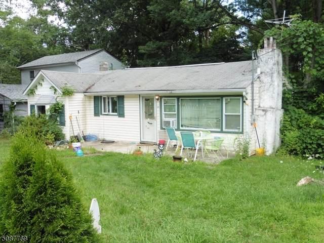 26 Maplewood Ln, Hardyston Twp., NJ 07460 (#3726800) :: Rowack Real Estate Team