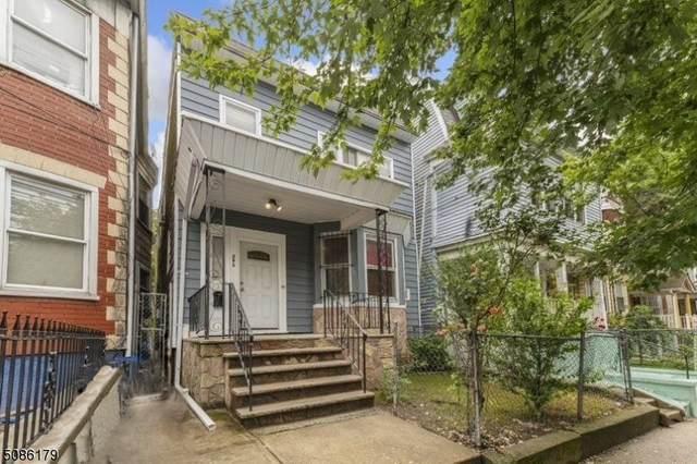 293 Clifton Ave, Newark City, NJ 07104 (MLS #3726801) :: Coldwell Banker Residential Brokerage