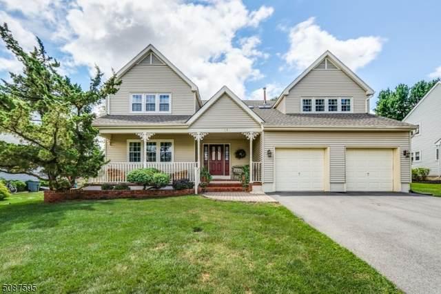 11 Woodville Ter, Hillsborough Twp., NJ 08844 (MLS #3726812) :: Kiliszek Real Estate Experts
