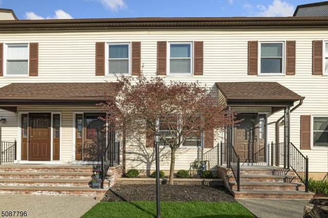 2 Cory E, Morris Twp., NJ 07960 (MLS #3726816) :: SR Real Estate Group