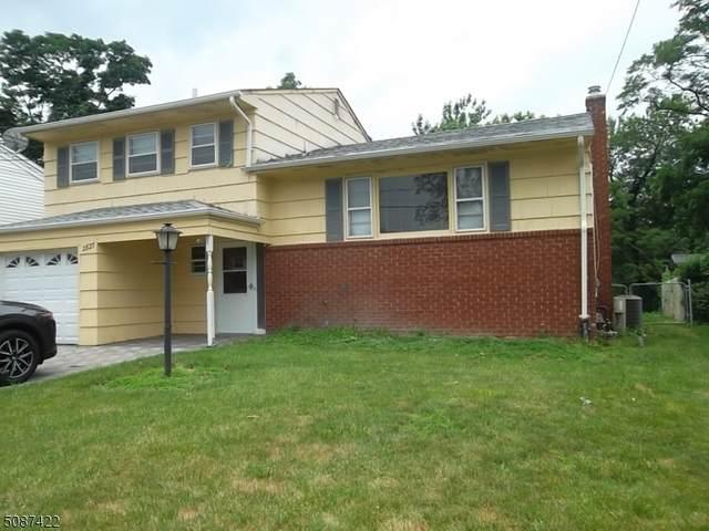 2827 Debra Way, Union Twp., NJ 07083 (MLS #3726821) :: SR Real Estate Group