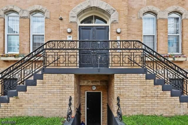 491 Valley St #12, City Of Orange Twp., NJ 07050 (MLS #3726842) :: Coldwell Banker Residential Brokerage