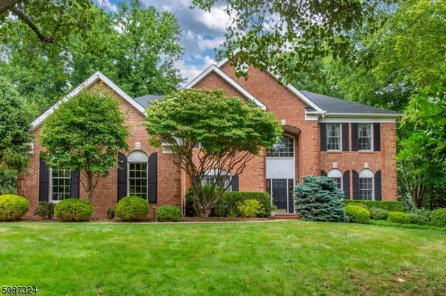 23 Independence Dr, Bernards Twp., NJ 07920 (MLS #3726848) :: Team Gio | RE/MAX