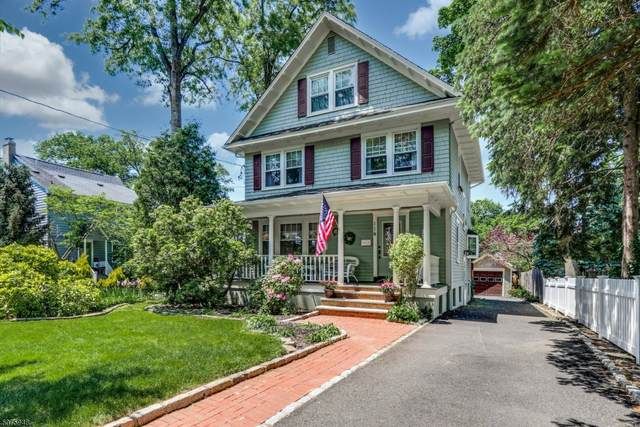114 Lincoln Road, Westfield Town, NJ 07090 (MLS #3726852) :: SR Real Estate Group