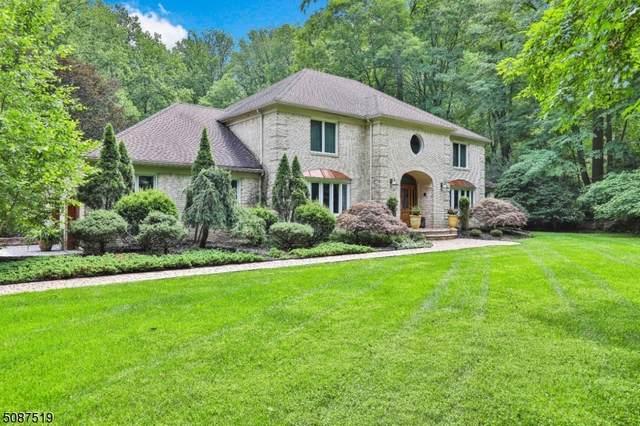 36 Voorhis Rd, Kinnelon Boro, NJ 07035 (MLS #3726857) :: SR Real Estate Group