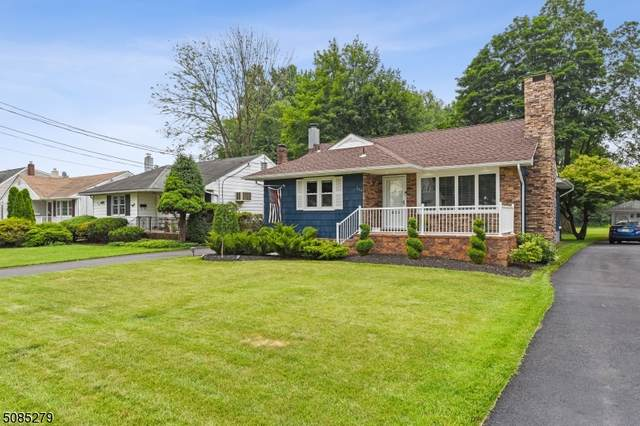 244 Chestnut St, Bound Brook Boro, NJ 08805 (MLS #3726863) :: The Dekanski Home Selling Team