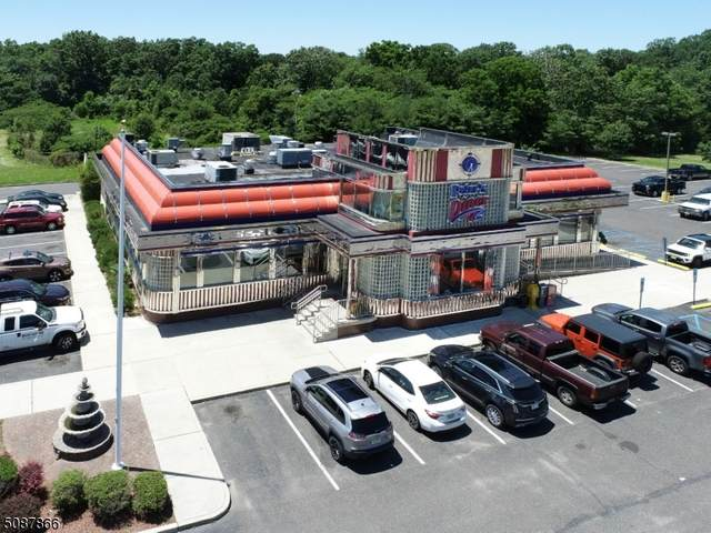 1741 S Black Horse Pike, Monroe Twp., NJ 08094 (MLS #3726870) :: SR Real Estate Group