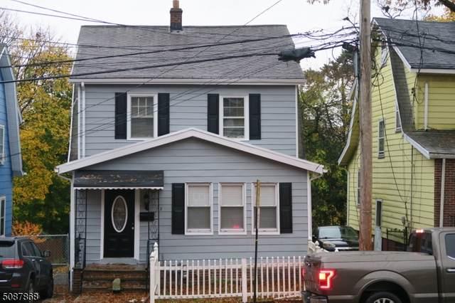32 Essex St, Irvington Twp., NJ 07111 (#3726871) :: Jason Freeby Group at Keller Williams Real Estate